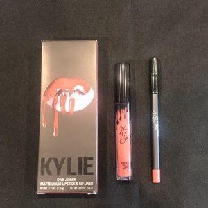 "Kylie lip kit ""TWENTY"""